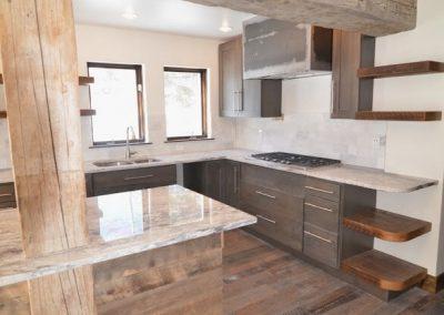 707 Elk Kitchen - After