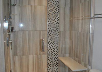 Golf Villas Bathroom - After