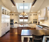 Interior Visions Crested Butte Cabinetry