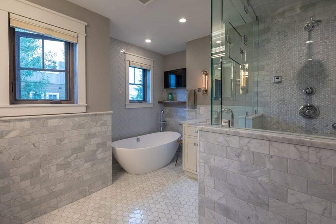 Crested Butte Beauty Interior Visions Crested Butte Bath