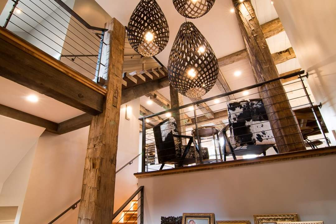 Interior Visions Crested Butte Beauty Lighting