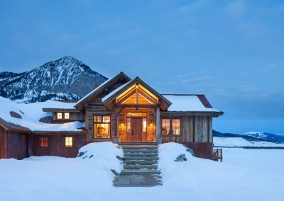 Fox Trot Beauty by Interior Visions Crested Butte CO