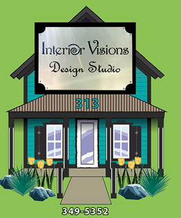 Interior Visions Storefront