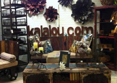 Interior Visions CB Kalalou